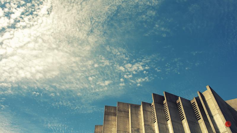 grieghallen wallpaper fehephotography - brutalism c
